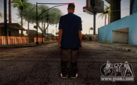 Ginos Ped 43 for GTA San Andreas second screenshot