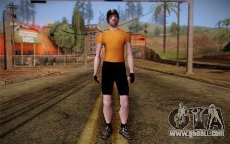 Ginos Ped 48 for GTA San Andreas