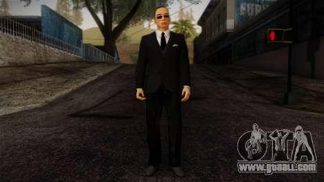 Gedimas Hideki Skin HD for GTA San Andreas