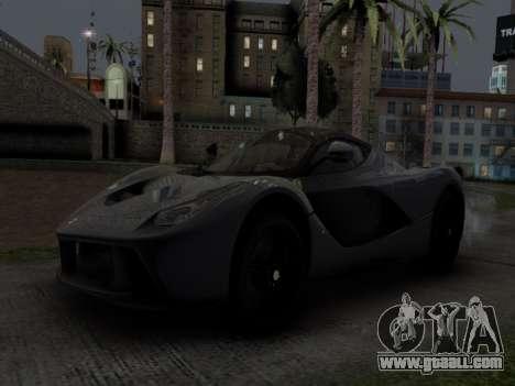 ENB Hans Realistic 1.0 for GTA San Andreas fifth screenshot