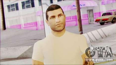 Russian Mafia Skin 4 for GTA San Andreas third screenshot