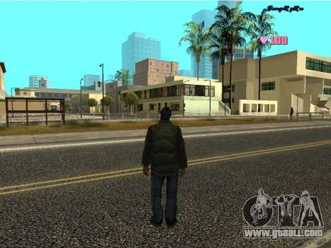SAMP Fixer for GTA San Andreas fifth screenshot