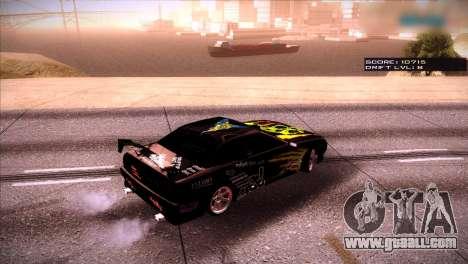 Just ENB for GTA San Andreas second screenshot