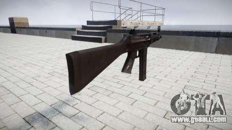 Gun Taurus MT-40 for GTA 4 second screenshot