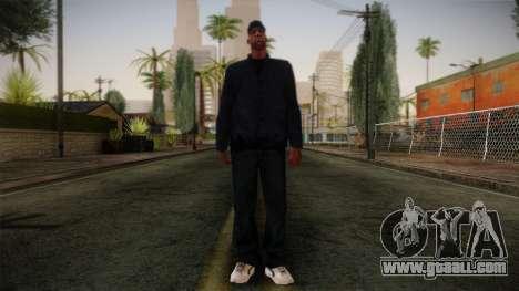 GTA San Andreas Beta Skin 15 for GTA San Andreas