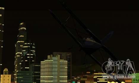 ENB Series for low PC 2.0 for GTA San Andreas fifth screenshot