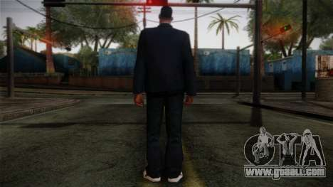 GTA San Andreas Beta Skin 15 for GTA San Andreas second screenshot