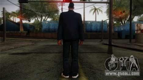 GTA San Andreas Beta Skin 15 for GTA San Andreas second screenshot