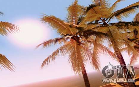 Krevetka Graphics v1.0 for GTA San Andreas second screenshot