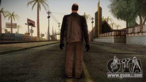 GTA San Andreas Beta Skin 14 for GTA San Andreas second screenshot
