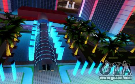 Krevetka Graphics v1.0 for GTA San Andreas twelth screenshot