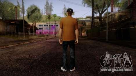 Gedimas Omyst Skin HD for GTA San Andreas second screenshot