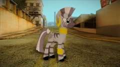 Zecora from My Little Pony for GTA San Andreas
