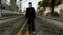 GTA 4 Skin 10