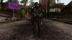 Modern Warfare 2 Skin 18