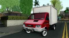 Iveco Daily 35 P