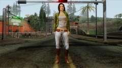 GTA 4 Skin 7 for GTA San Andreas