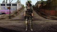 Modern Warfare 2 Skin 19