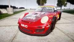 Porsche 911 Super GT 2013