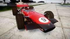 Lotus Type 49 1967 [RIV] PJ9-10