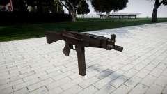 Gun Taurus MT-40
