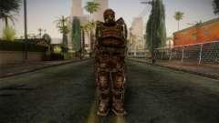 Army Exoskeleton