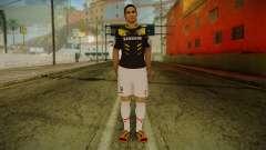 Footballer Skin 1