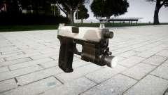 Gun HK USP 45 yukon