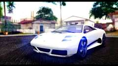 GTA 5 Pegassi Infernus for GTA San Andreas