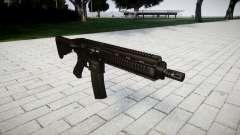 Machine HK416