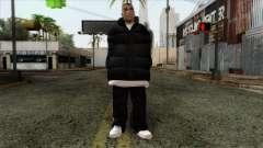 GTA 4 Skin 1 for GTA San Andreas
