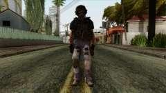 Modern Warfare 2 Skin 11