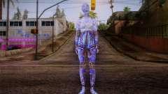 Avina from Mass Effect