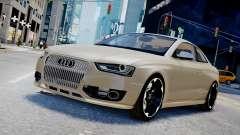 Audi RS4 B8 2013 v1