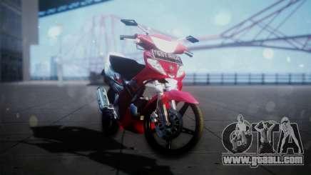 Yamaha Jupiter Mx for GTA San Andreas