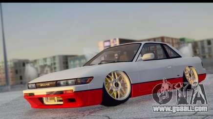 Nissan Silvia S13 Camber Style for GTA San Andreas