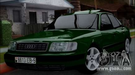 Audi 100 C4 1994 for GTA San Andreas