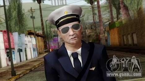 GTA 4 Skin 91 for GTA San Andreas third screenshot