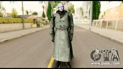 Resident Evil Skin 12 for GTA San Andreas