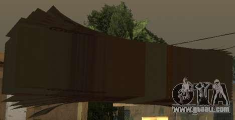 5000 rubles for GTA San Andreas fifth screenshot