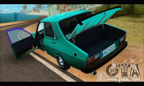 Dacia 1310 DOX for GTA San Andreas
