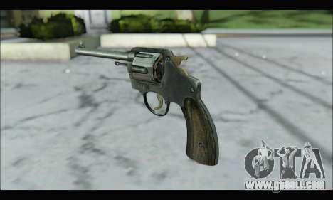 Colt Offical Police for GTA San Andreas third screenshot