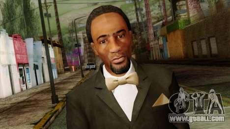 GTA 4 Skin 51 for GTA San Andreas third screenshot