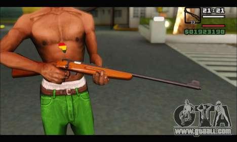 U.M. Cugir M69 for GTA San Andreas forth screenshot