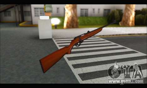 U.M. Cugir M69 for GTA San Andreas third screenshot