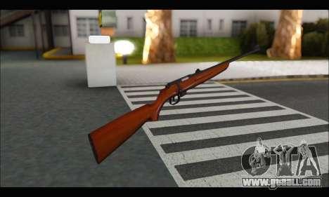 U.M. Cugir M69 for GTA San Andreas third screenshot