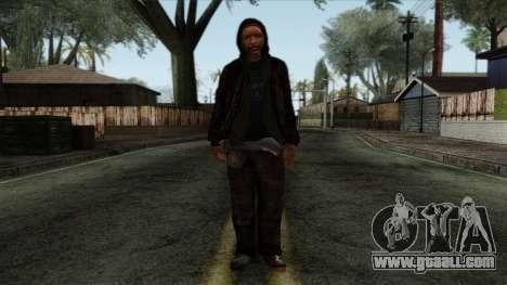 GTA 4 Skin 84 for GTA San Andreas