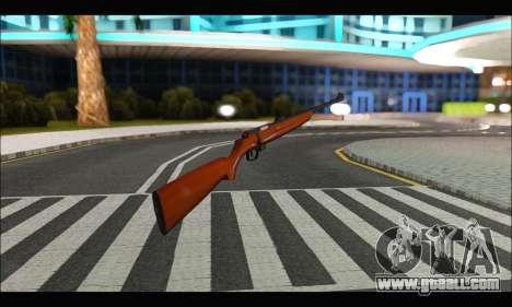 U.M. Cugir M69 for GTA San Andreas second screenshot