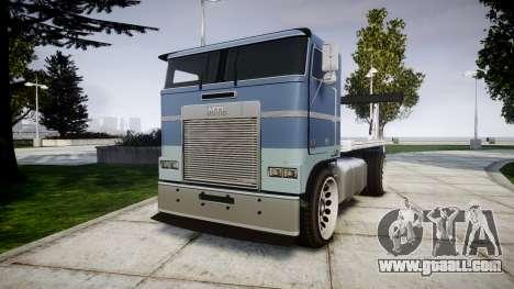 MTL Packer Hooning for GTA 4