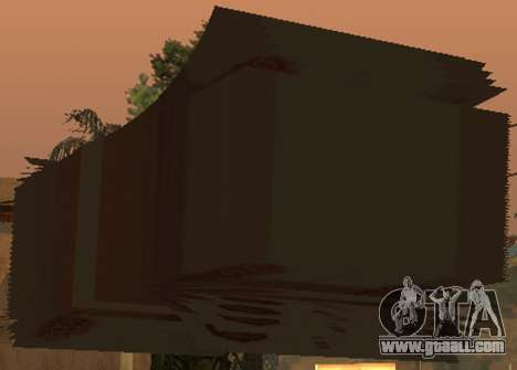 5000 rubles for GTA San Andreas forth screenshot
